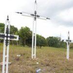 """Ya son 60 los enterrados en """"cementerio"""" Los Alcarrizos"""