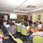 FEDOMU imparte primer taller cabildo Los Alcarrizos sobre el manejo del Presupuesto Participativo Municipal (PPM)
