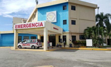 Reinician programa de cirugía laparoscópica en hospital Vinicio Calventi