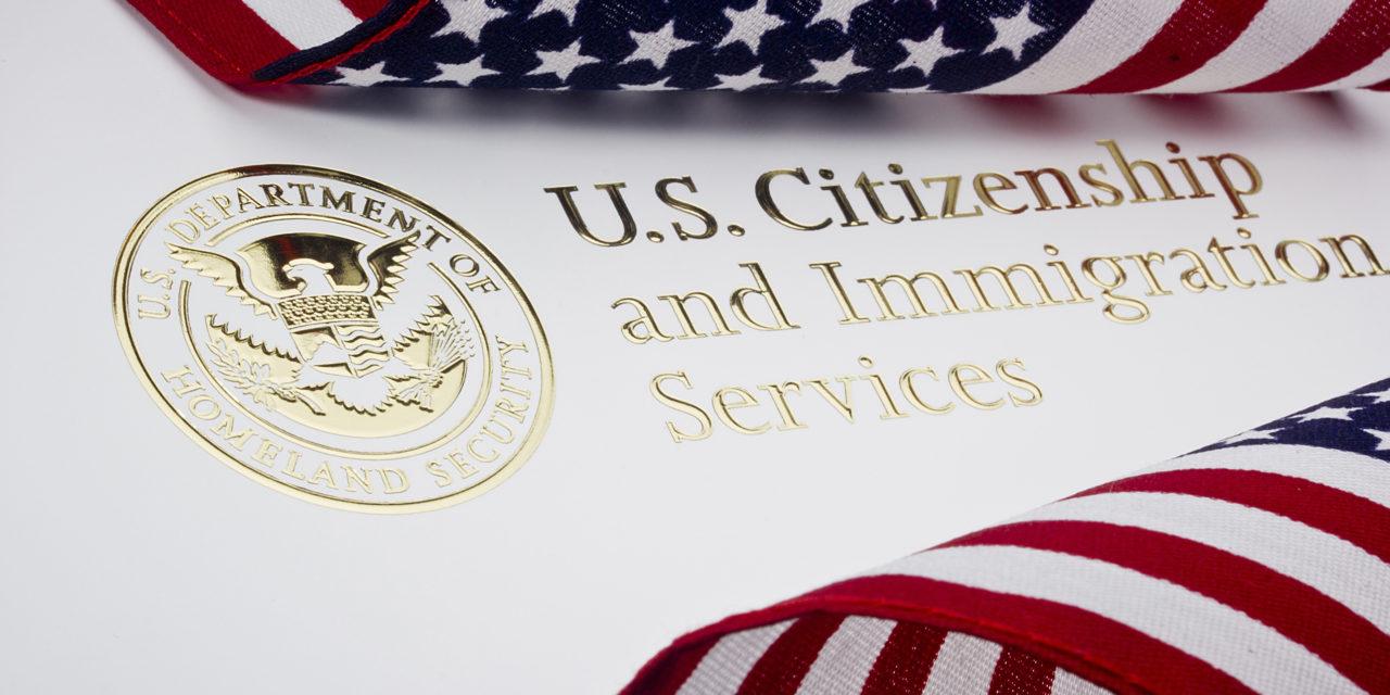Inmigración EE.UU implementa medidas impactantes contra inmigrantes