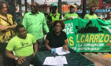 Amenazan con paralizaciones por incumplimiento de reclamos sociales en Los Alcarrizos