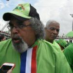 Celebran eucaristía para rechazar la posibilidad de que exploten a Loma Miranda