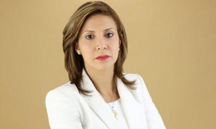 Rosalba Ramos será la nueva fiscal del Distrito Nacional; Procuraduría da a conocer ganadores de concurso