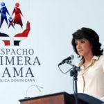 Primera Dama llama a mujer a prevenir el cáncer mama