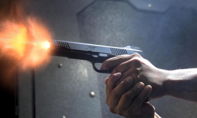 Dos hombres resultaron heridos mientras robaban en una finca en Hato Nuevo