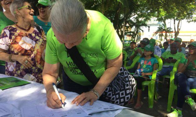 Verdes piden sacar políticos del Consejo de la Magistratura y de las altas cortes