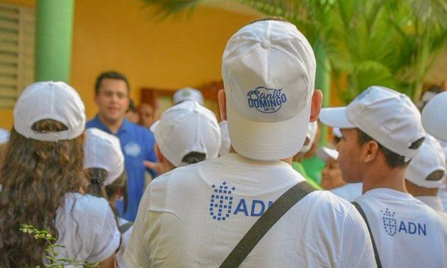 """Arranca jornada de educación ciudadana """"Santo Domingo Soy Yo"""""""