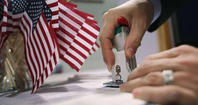 Nueva medida migratoria de EEUU provocará ola de cancelaciones de visas