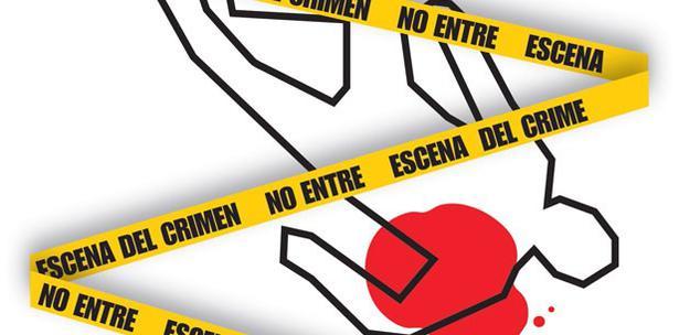 Dos hombres fueron asesinados en la calle Duarte de Los Alcarrizos