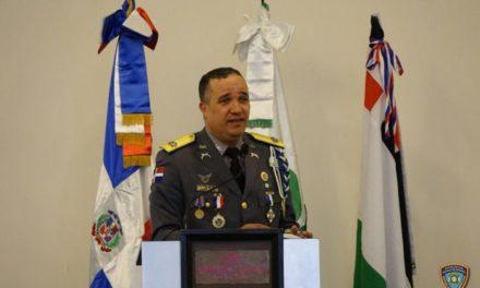Director policial asegura muchos atracos ocurren por imprudencia de las víctimas