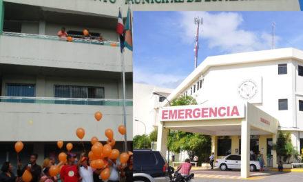 Marcha Verde pide investigar irregularidades en ayuntamiento y hospital Vinicio Calventi