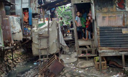 Los damnificados del ciclón David cumplirán 40 años creyendo en la promesa de los políticos