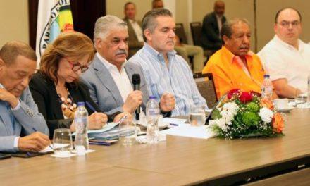 PRD usará firma encuestadora para definir posicionamiento de aspirantes a ser electos