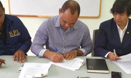 Crean el primer departamento de Policía Municipal de Protección Animal en La Guáyiga