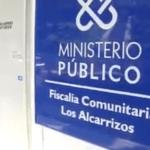 Procurador entrega renovada Fiscalía Comunitaria de Los Alcarrizos