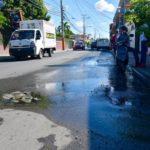 Los Alcarrizos sumidos ante la falta de servicios básicos, la inseguridad y la indiferencia de las autoridades