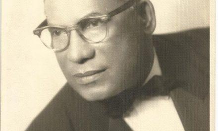 El maestro Francisco Bello Cairo durante su exilio fundó la Orquesta Sinfónica de Santo Domingo