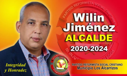 Wilin Jiménez promete acabar con los salarios de miseria que paga el ayuntamiento