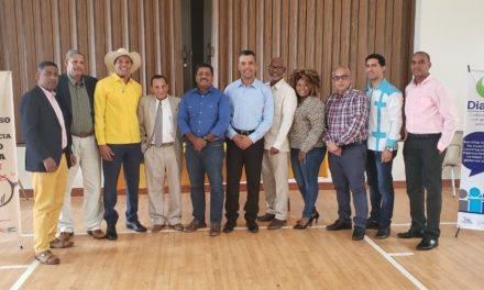 Aspirantes a Alcaldía de los Alcarrizos se comprometen a fortalecer la gestión municipal