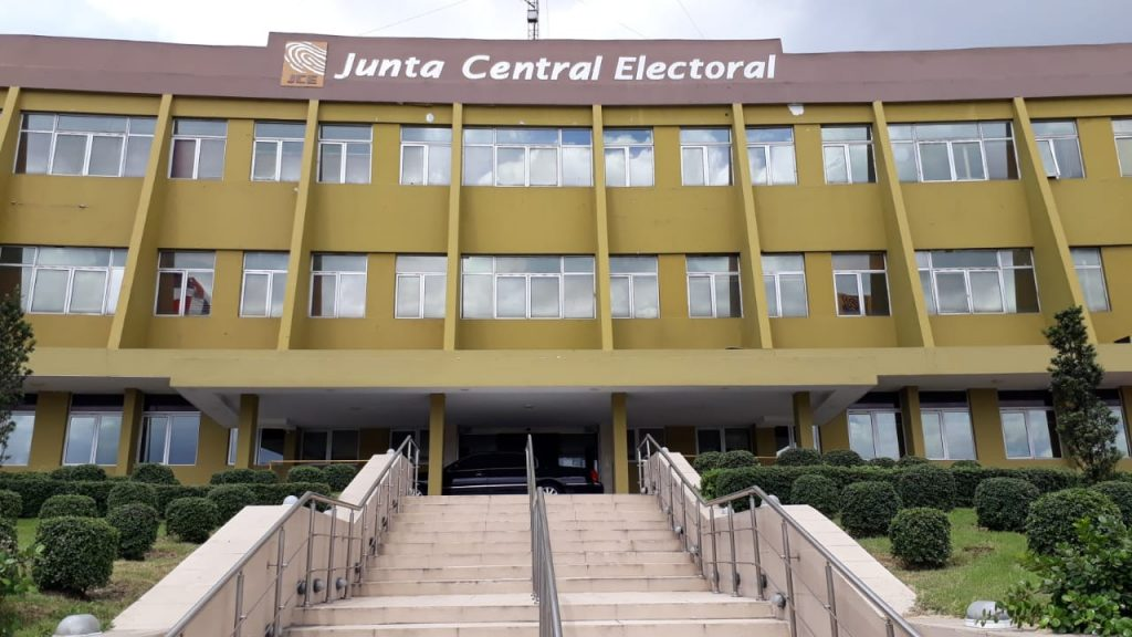 JCE acoge sentencia del Tribunal Superior Administrativo que cambia casilla al PRSC