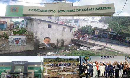 El dirigente Junior Santos se ha convertido en un obstáculo para el desarrollo de Los Alcarrizos