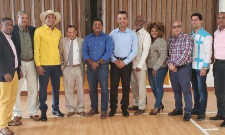 Los Alcarrizos, el municipio de 15 años que cuenta con 13 aspirantes a la alcaldía