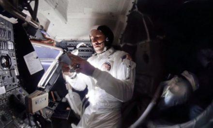 Apolo 13: imágenes inéditas cómo sobrevivieron los astronautas en el espacio hace 50 años