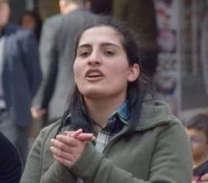 Fallece  la cantante turca Helin Bölek después de permanecer por 228 días de huelga de hambre