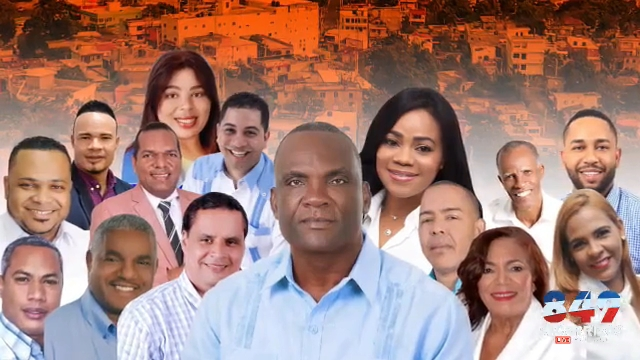 El nuevo alcalde Cristian Encarnación asume el ayuntamiento sin saber qué encontraría allí