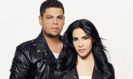 Evelyn Herrera y Juan Carlos Ramírez dueto de tercer cielo dan positivo al COVID-19