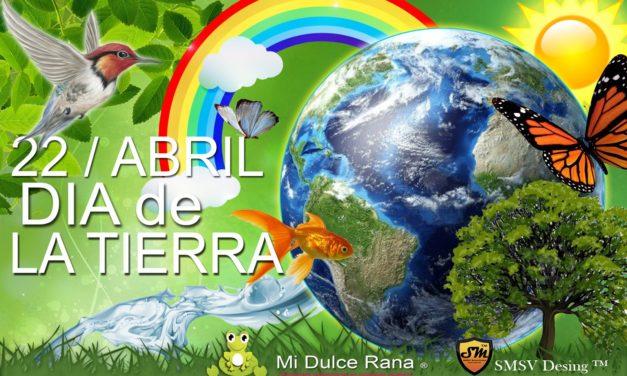 Celebramos el Día Internacional de la Madre Tierra en medio de un respiro obligado para el planeta