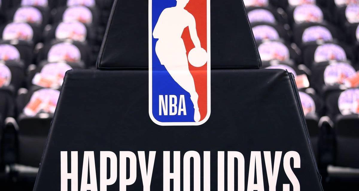 Por el coronavirus la NBA se plantea un explosivo inicio de temporada en Navidad