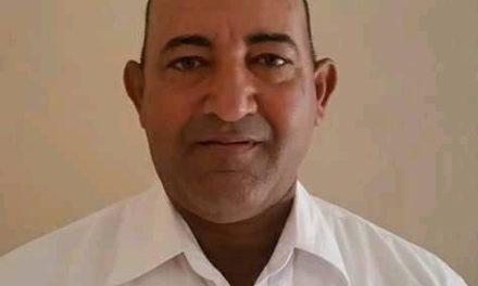Fallece el nuevo alcalde del distrito municipal El Cedro, del municipio de Miches