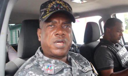 """Declaran al coronel Frías """"el terror del llano"""", hace 4 años comanda en Salcedo"""
