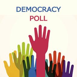 Resultados primera encuesta preferencia electoral circunscripción 5 nivel congresual