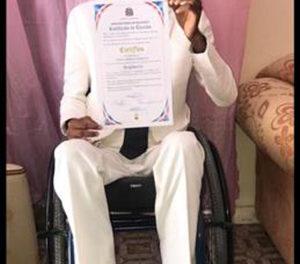 El regidor Yeison Morillo: una voz a favor de personas con discapacidad y envejecientes