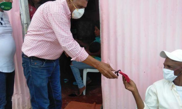 Ayuntamiento de Los Alcarrizos incumple acuerdo con regidores salientes