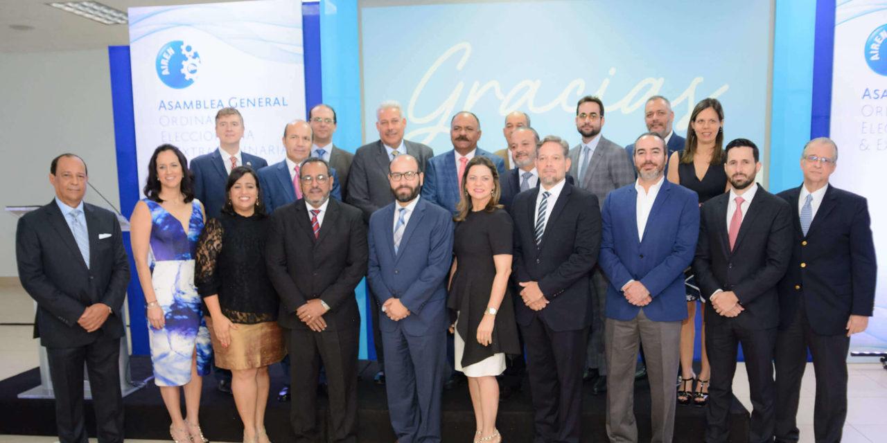 AIREN señala disposición a trabajar en conjunto con el nuevo Gobierno