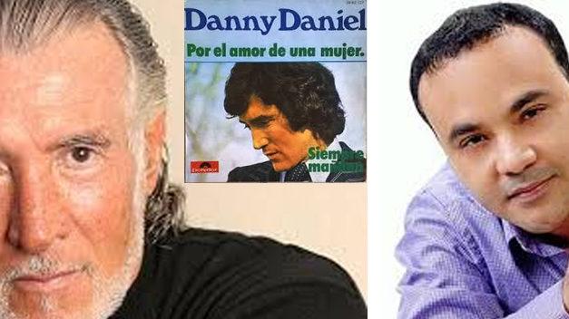 Danny Daniel le reclama a Zacarías Ferreira por derecho de canción que se apropió