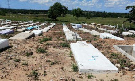 Ante la inercia del Ayuntamiento, Gobierno debe intervenir cementerio improvisado