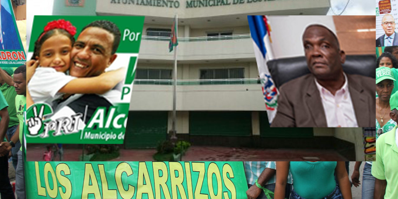 Excandidato a la alcaldía pide a sus homólogos defender Los Alcarrizos