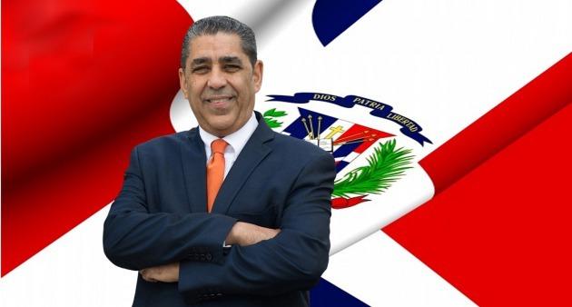 """Congresista Adriano Espaillat será declarado """"El Dominicano del año 2020 en los Estados Unidos"""""""
