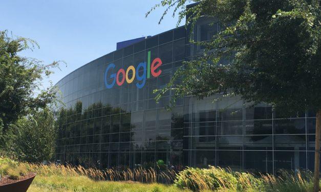 Google es demandado por prácticas monopólicas en los Estados Unidos