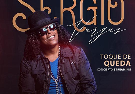 """Sergio Vargas podría romper récord ventas en su primer concierto live """"Toque de Queda"""""""