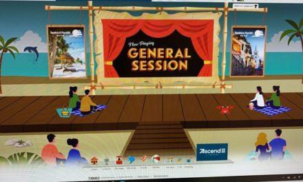RD participa Conferencia Virtual ASCEND 2020 ALG Vacations Group con expertos en turismo