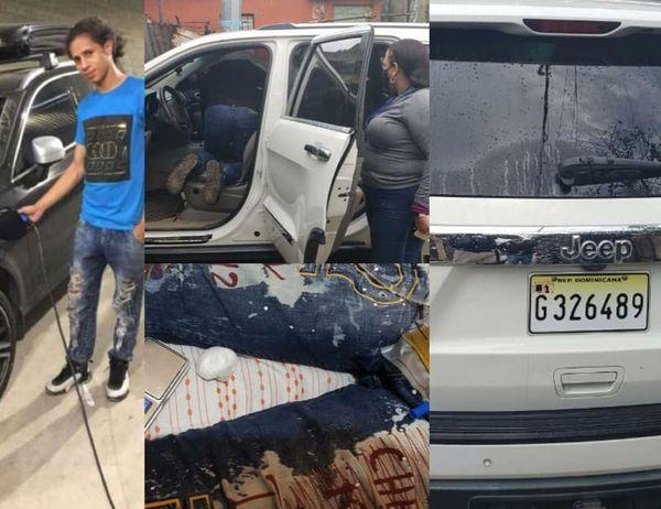 Delincuente La Tata cae abatido en Pedro Brand en un enfrentamiento con la Policía