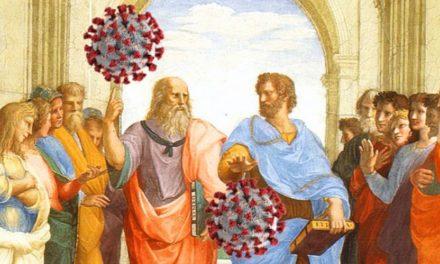 Seis ideas filosóficas para reflexionar sobre la pandemia del COVID-19