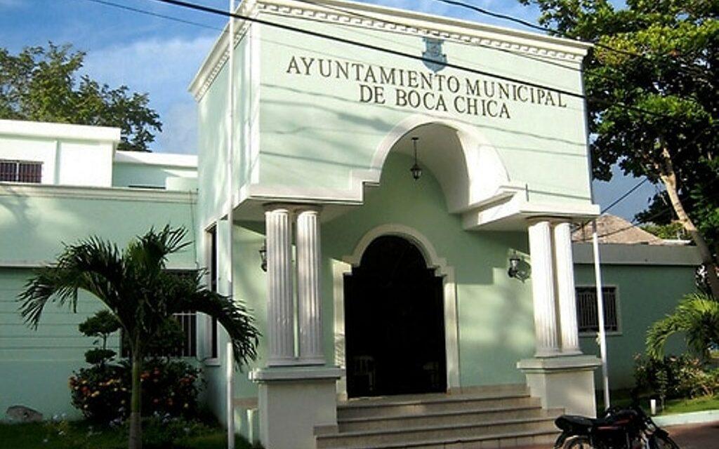 Alcaldía de Boca Chica realiza el lanzamiento Boca Chica Peatonal