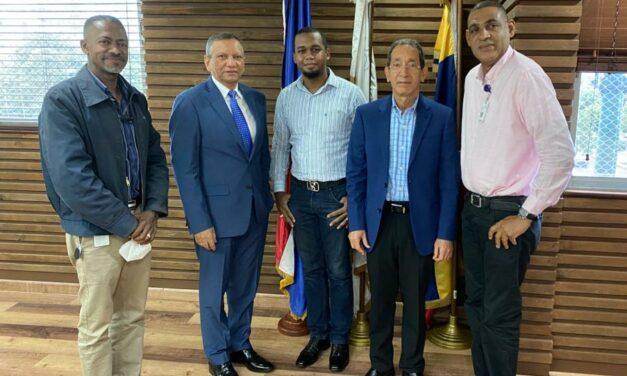 Sindicatos Refidomsa destacan decisiones de la nueva administración para dinamizarla