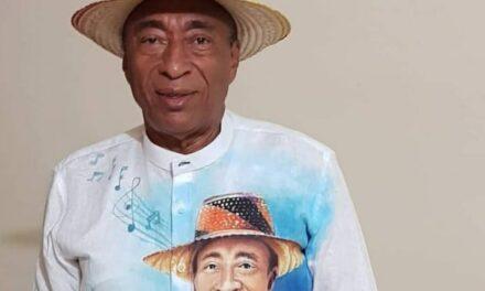 """Muere el colombiano Romualdo Brito, autor de """"El santo cachón"""""""